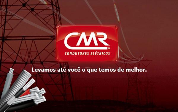 Distribuidor de fios elétricos de alumínio